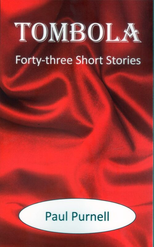 Tombola: Forty-three Short Stories